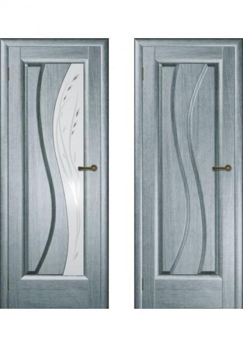 Эльбрус, Межкомнатная дверь Парус  Эльбрус