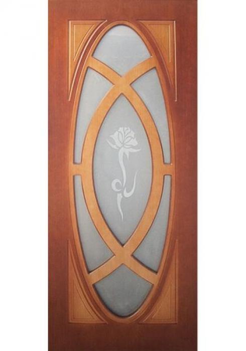 Румакс, Межкомнатная дверь Пион