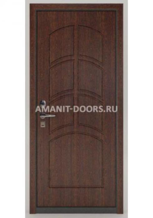 AMANIT, Межкомнатная дверь Pioneer-80-5 AMANIT