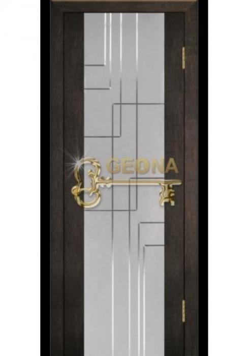 Geona, Межкомнатная дверь Платина