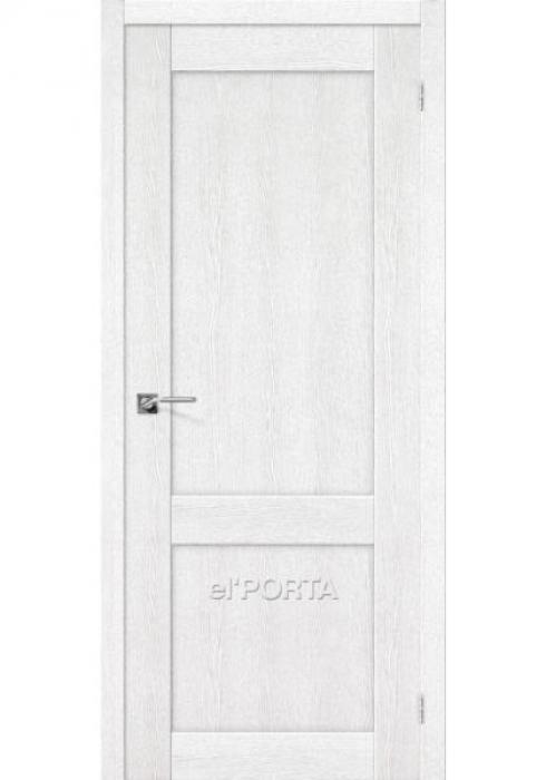 el PORTA, Межкомнатная дверь Порта-1