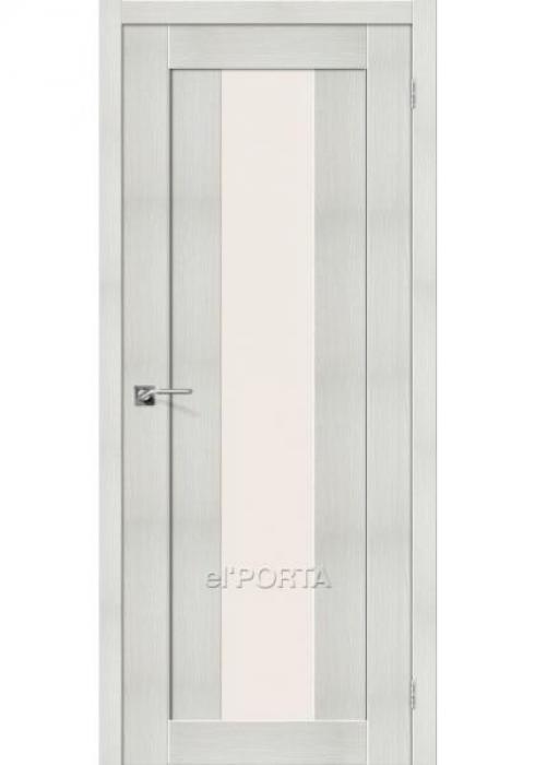 el PORTA, Межкомнатная дверь Порта-25 alu