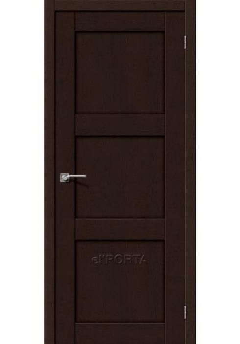 el PORTA, Межкомнатная дверь Порта-3