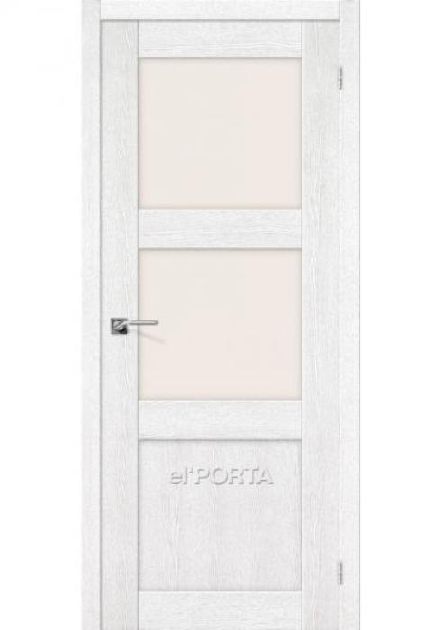 el PORTA, Межкомнатная дверь Порта-4