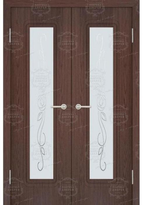Чебоксарская фабрика дверей, Межкомнатная дверь Портун ДО распашная