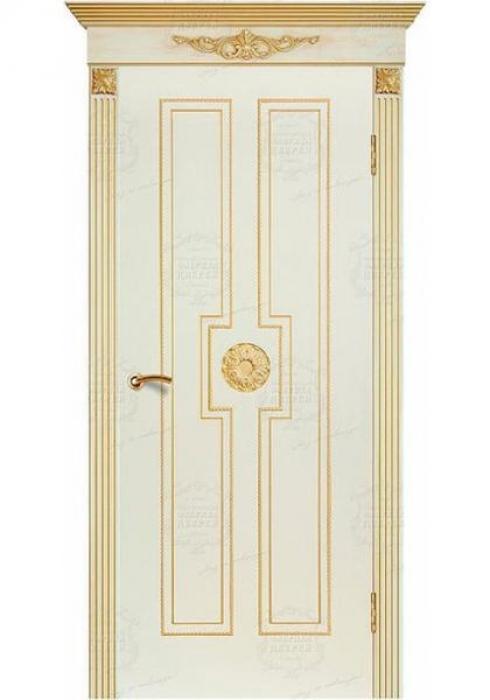 Чебоксарская фабрика дверей, Межкомнатная дверь Посейдон ДГ