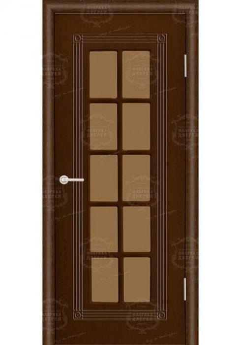 Чебоксарская фабрика дверей, Межкомнатная дверь ПР-35 ДО с решеткой