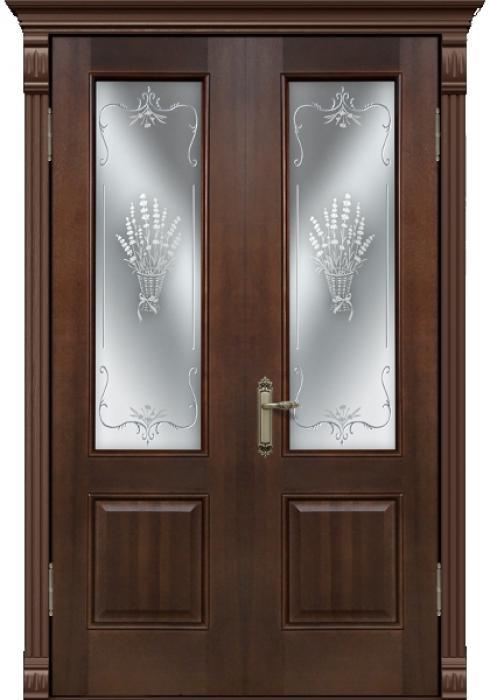 Покровские Двери, Межкомнатная дверь Прага