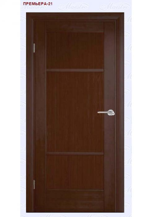 Маэстро, Межкомнатная дверь Премьера 21 Маэстро