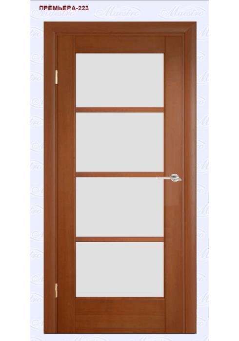 Маэстро, Межкомнатная дверь Премьера 223 Маэстро