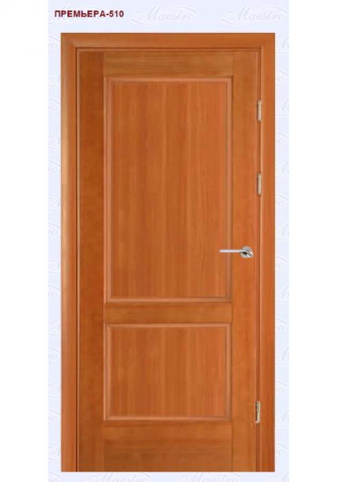 Маэстро, Межкомнатная дверь Премьера 510 Маэстро