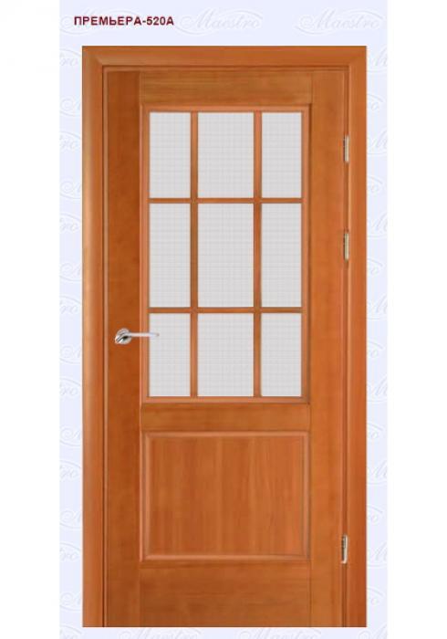 Маэстро, Межкомнатная дверь Премьера 520А Маэстро