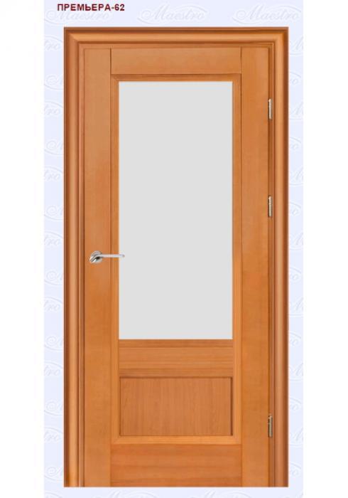 Маэстро, Межкомнатная дверь Премьера 62 Маэстро