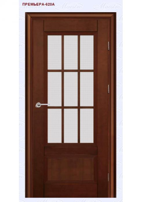 Маэстро, Межкомнатная дверь Премьера 620А Маэстро