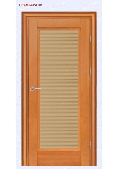 Маэстро, Межкомнатная дверь Премьера 82