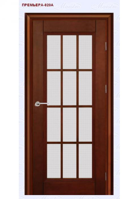 Маэстро, Межкомнатная дверь Премьера 820А