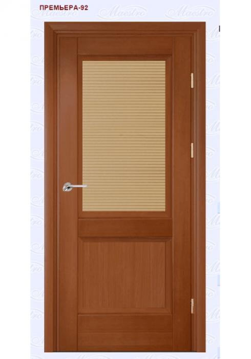Маэстро, Межкомнатная дверь Премьера 92 Маэстро