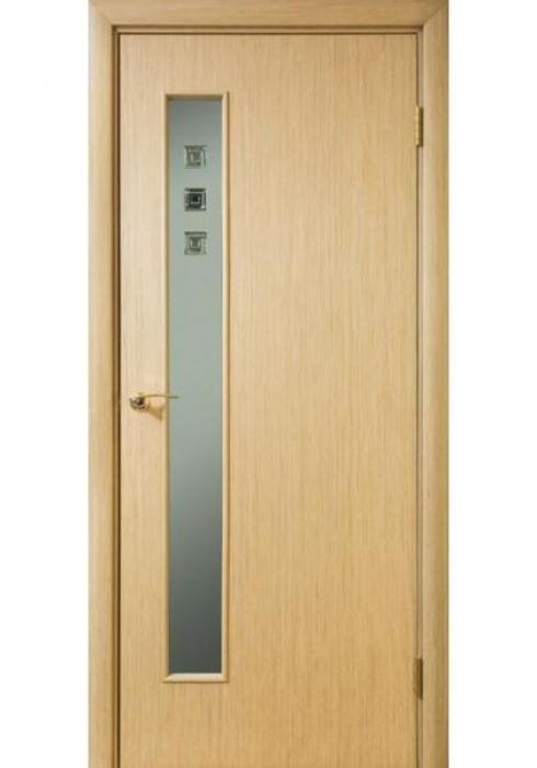 Дера, Межкомнатная дверь Премиум 923 ТД