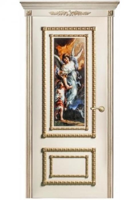 Оникс, Межкомнатная дверь Прима с фотопечатью