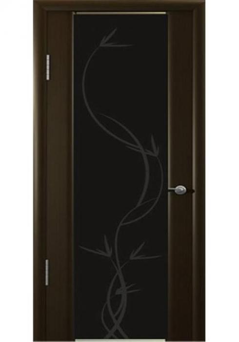 Асток, Межкомнатная дверь Растение