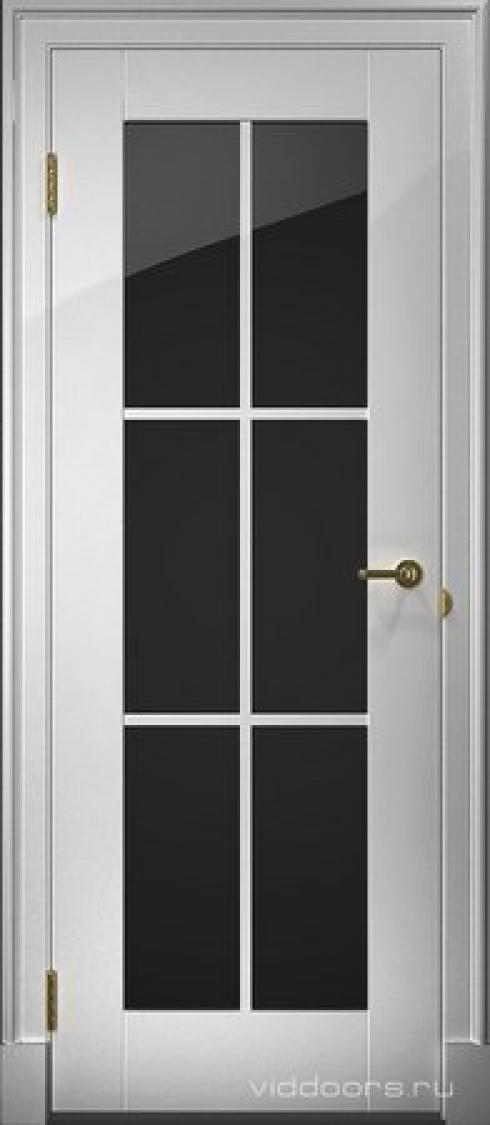 Ильинские двери, Межкомнатная дверь Решётка 1