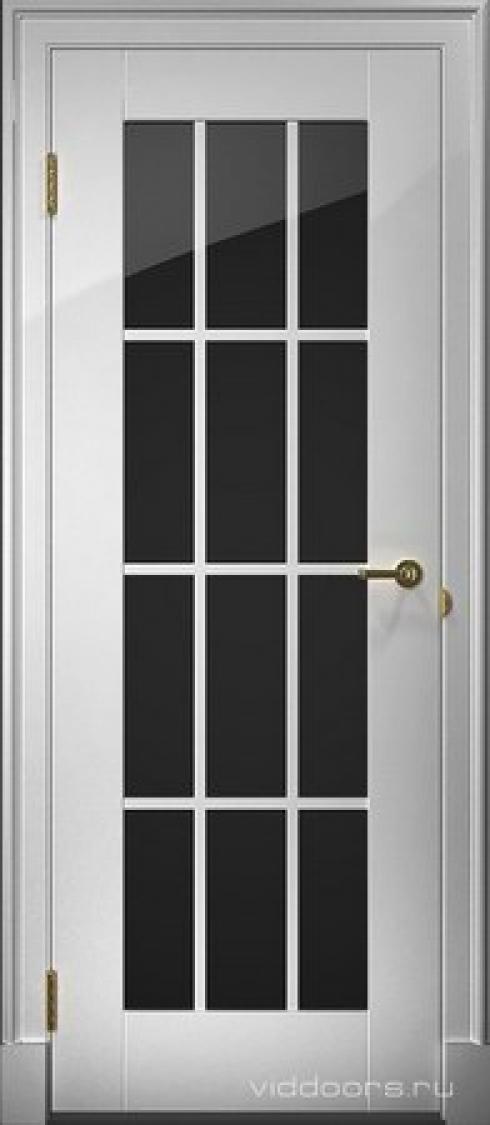 Ильинские двери, Межкомнатная дверь Решётка 2