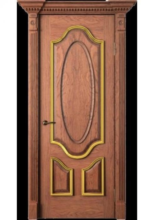 Александрийские двери, Межкомнатная дверь Рим