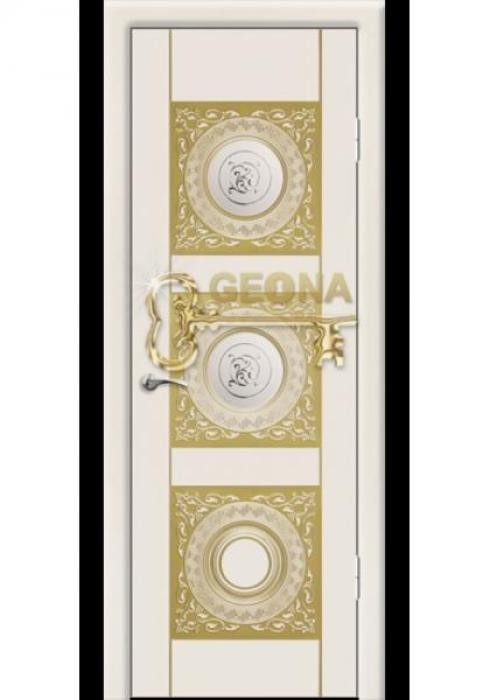 Geona, Межкомнатная дверь Рим