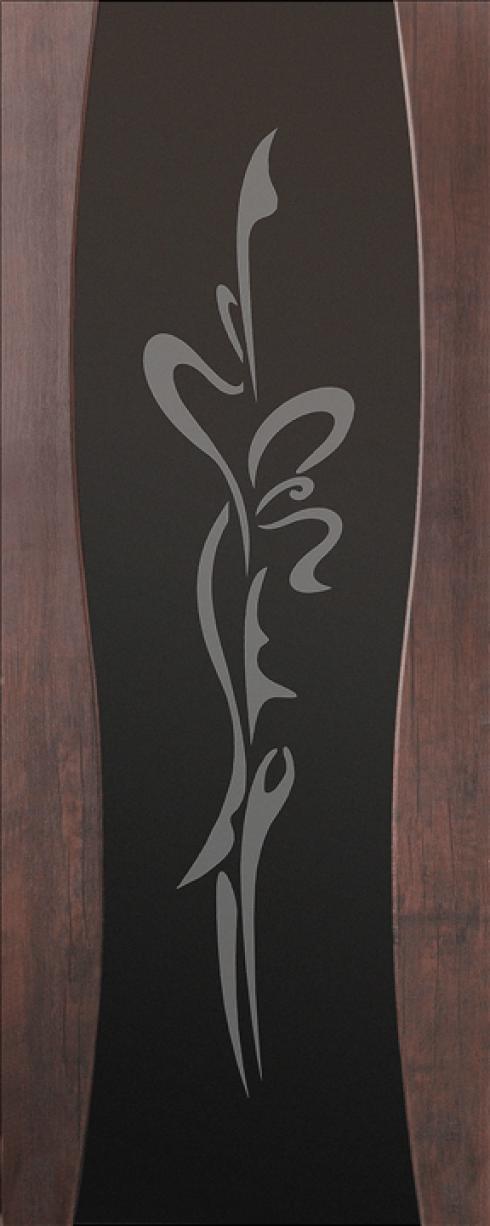 Арк-Самара, Межкомнатная дверь Рива