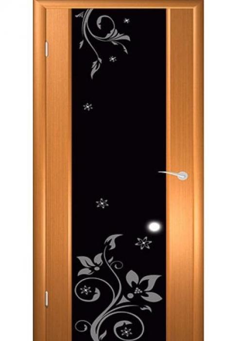 Асток, Межкомнатная дверь Росинка