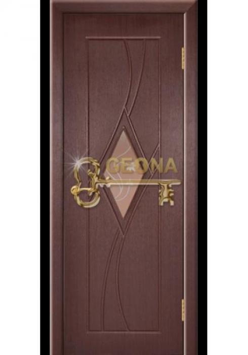Geona, Межкомнатная дверь Рубин 1