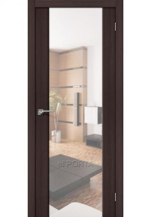 el PORTA, Межкомнатная дверь S-13 Reflex