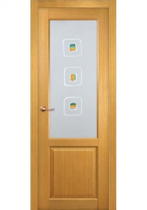 Лестория, Межкомнатная дверь Саманта Лестория