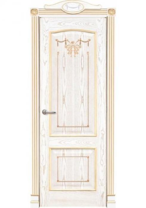 Твой Дом, Межкомнатная дверь Санторини ДГ
