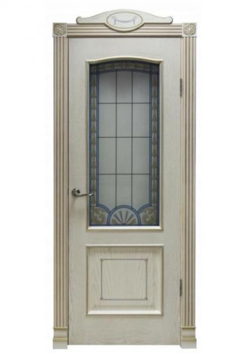 Твой Дом, Межкомнатная дверь Санторини ДО