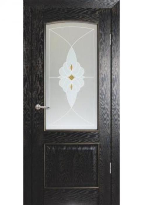 Твой Дом, Межкомнатная дверь Санторини ДО 70