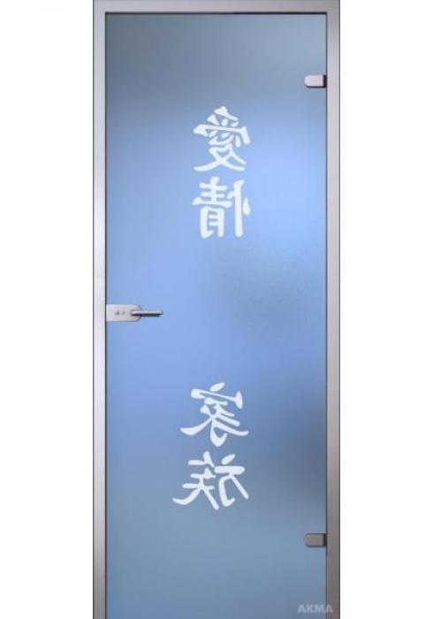 Акма, Межкомнатная дверь Satin Фуджи