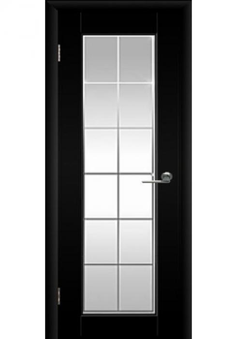 ЮККА, Межкомнатная дверь серия Элит - Неаполь