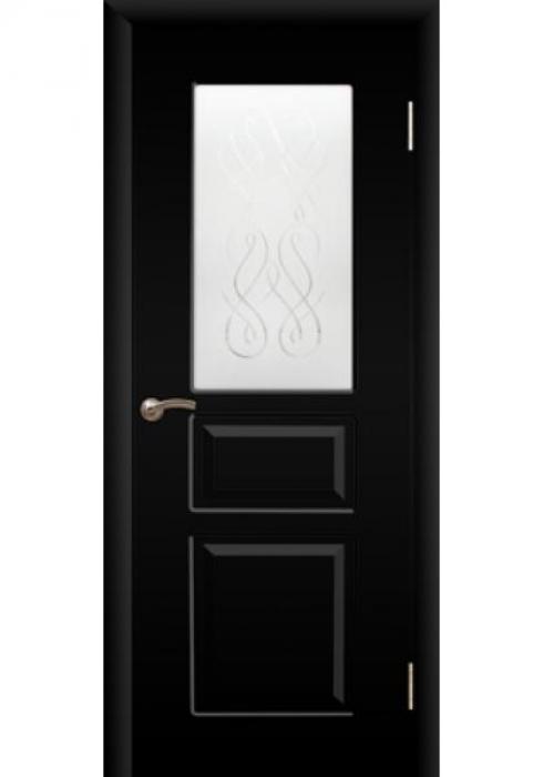 ЮККА, Межкомнатная дверь серия Элит-L 007