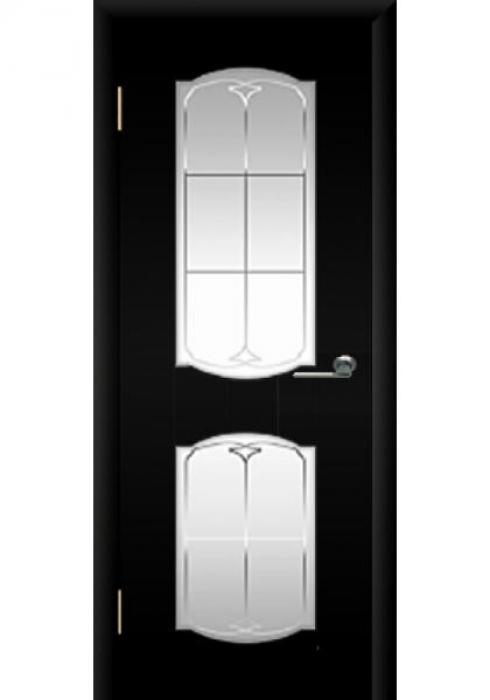 ЮККА, Межкомнатная дверь серия Стиль - Боско