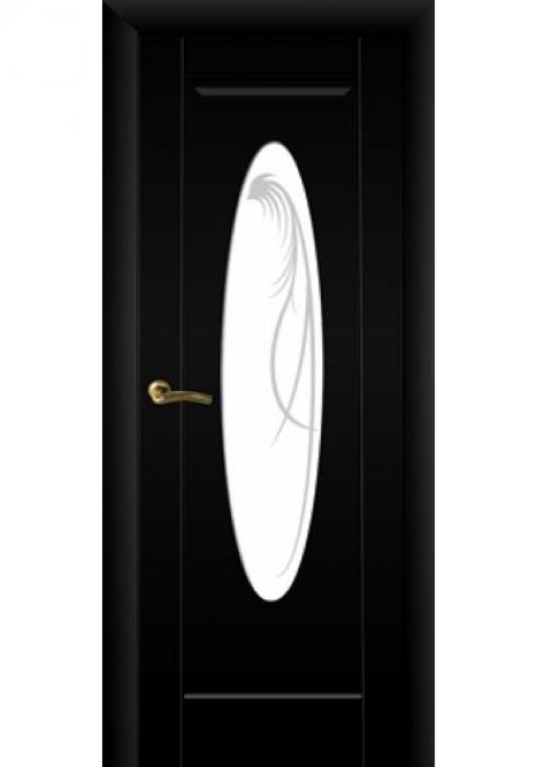 ЮККА, Межкомнатная дверь серия Стиль - Овал