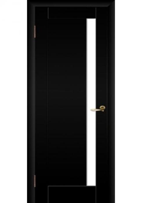 ЮККА, Межкомнатная дверь серия Стиль - Вертикаль 1