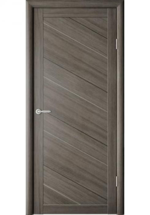 Albero, Межкомнатная дверь Сингапур-4 коллекция Мегаполис