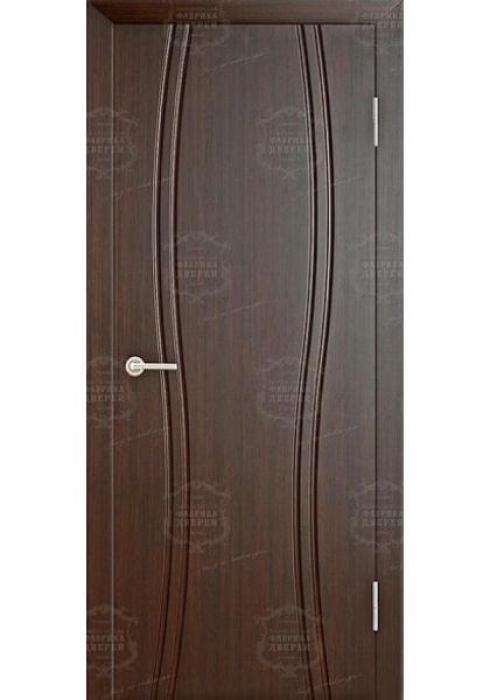 Чебоксарская фабрика дверей, Межкомнатная дверь Сириус 2 узких ДГ