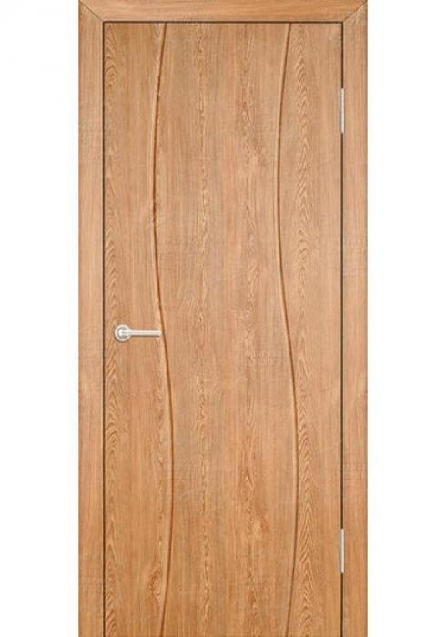 Чебоксарская фабрика дверей, Межкомнатная дверь Сириус 3 ДГ