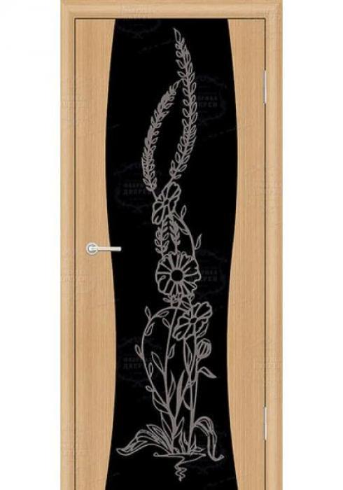 Чебоксарская фабрика дверей, Межкомнатная дверь Сириус полное с рисунком ДО