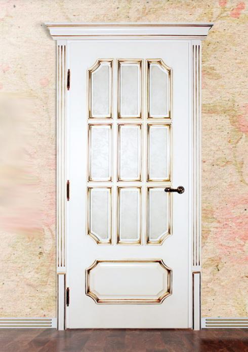 Радиал, Межкомнатная дверь Софья