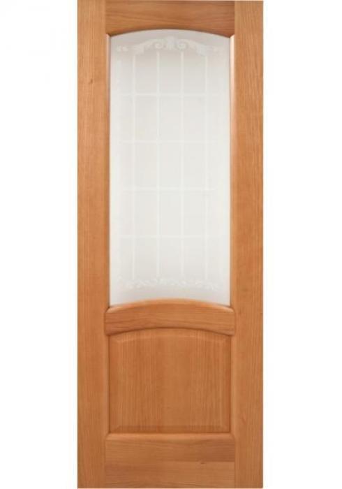 Межкомнатная дверь Соло, Межкомнатная дверь Соло