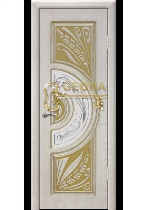 Geona, Межкомнатная дверь Сорренто