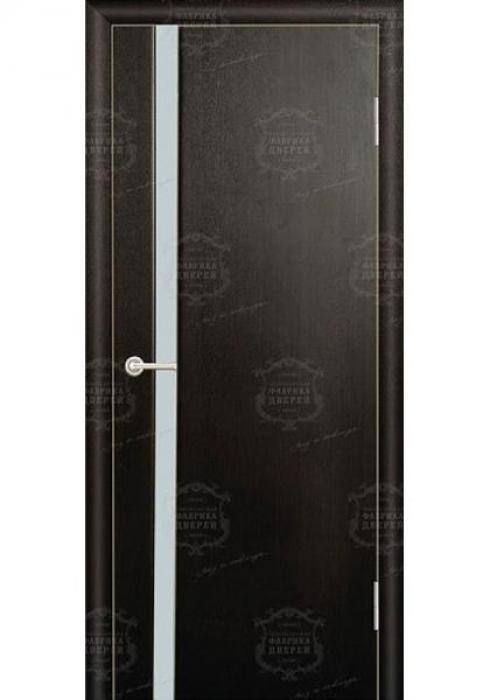 Чебоксарская фабрика дверей, Межкомнатная дверь Стиль 1 узкое ДО